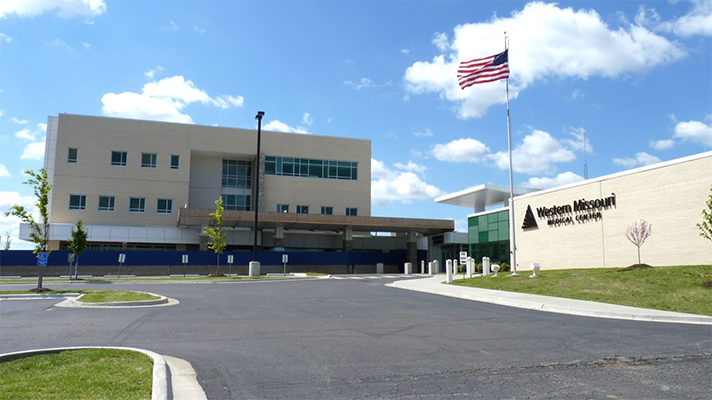 Missouri hospital hands operational IT reins to Cerner