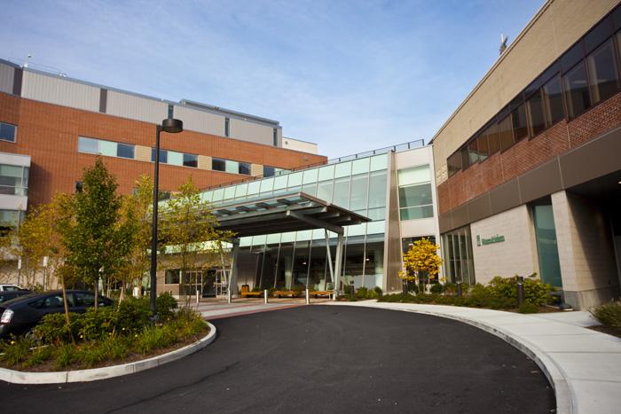 Care New England HIPAA fine