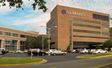 St. Mary's Medical Center