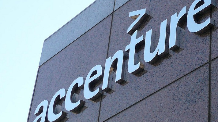 Accenture data breach
