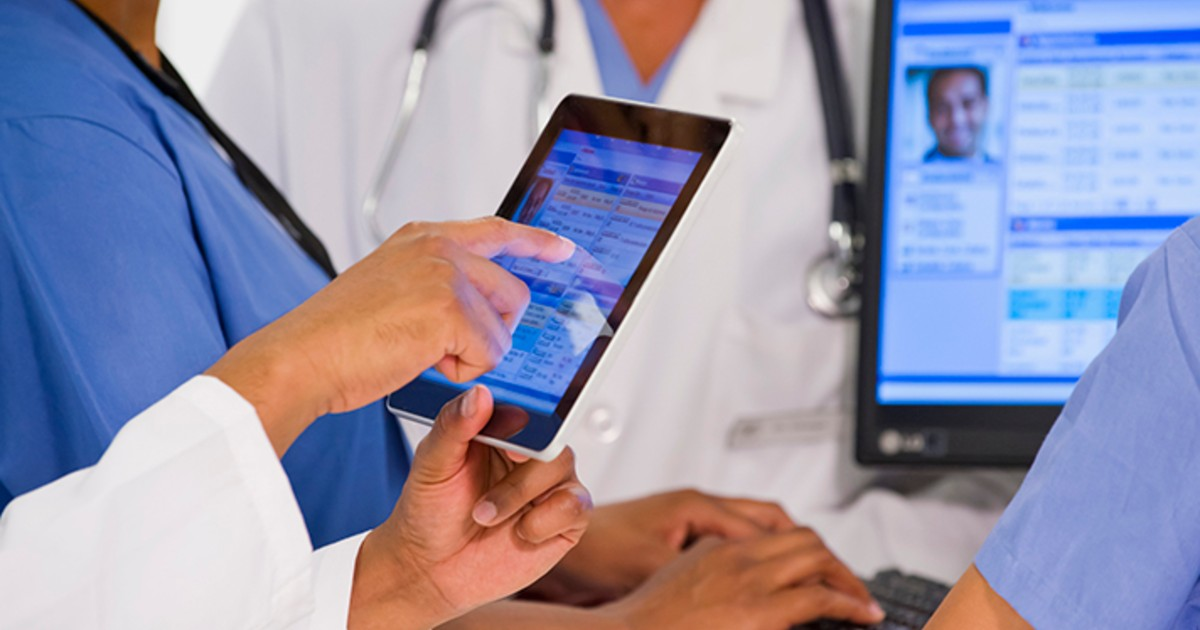 ONC seeks to standardize patient addresses with new Project US@ thumbnail
