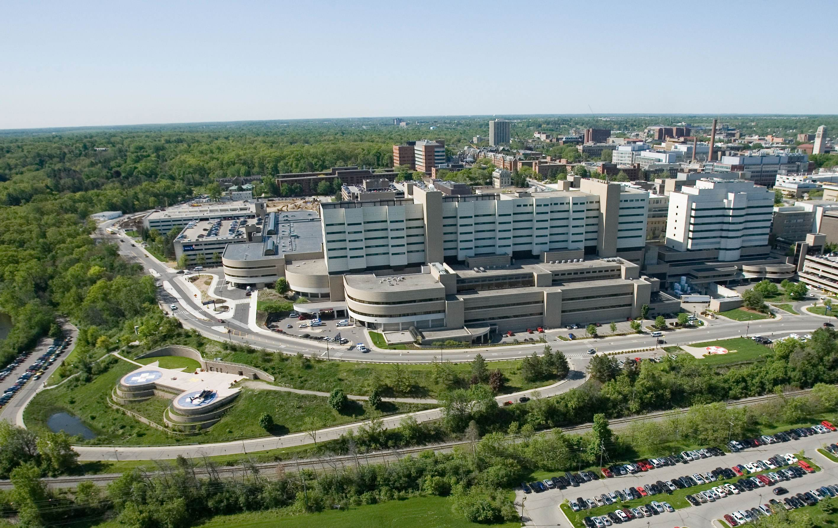 U of Michigan Health System, Omnicell report patient data breach ...