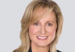 HIMSS Board Chair Dana Alexander, RN