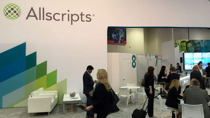 Epic, Allscripts only big-name EHRs certified for 2015 edition; See ...