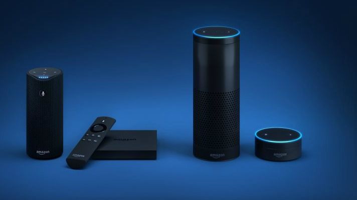 Amazon and Merck use Alexa voice solutions