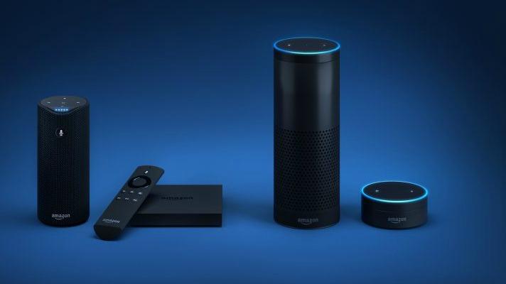 Amazon and Merck use Alexa voice solutions
