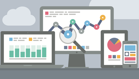 Analytics and mobile devices