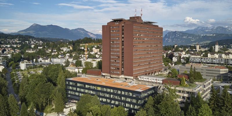 Lucerne Cantonal Hospital