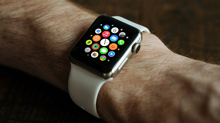 Apple, Aetna Talk Bringing Apple Watch To Aetna Customers