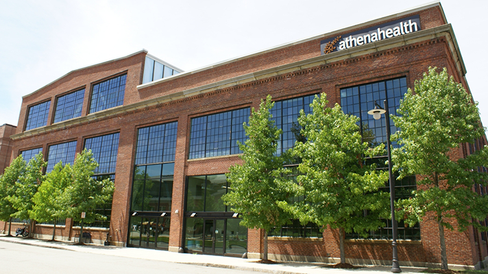 Athenahealth launches new EHR-embedded telehealth tool