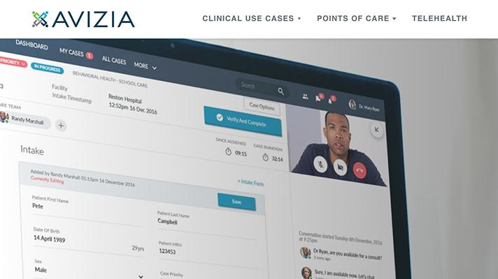 virtual care technologies