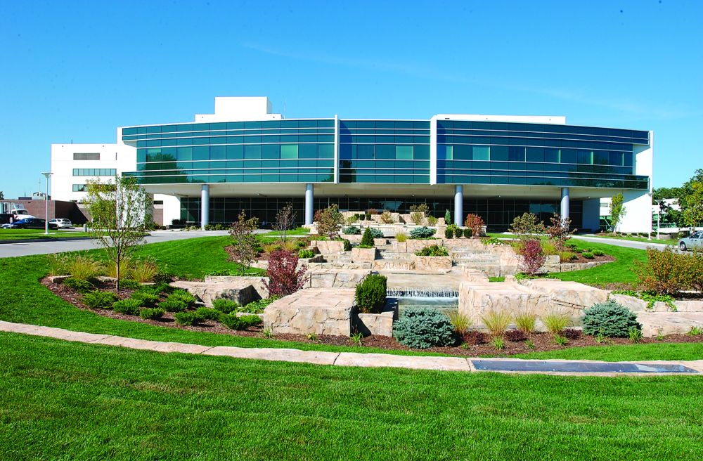 Most Wired Advanced Hospitals Of 2014 Healthcare It News