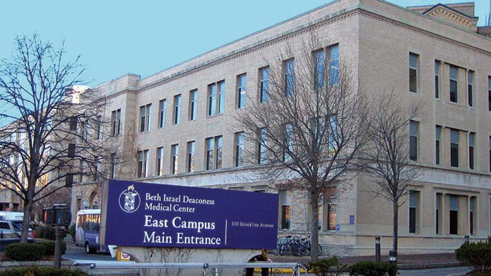 Beth Israel to unveil new population health system