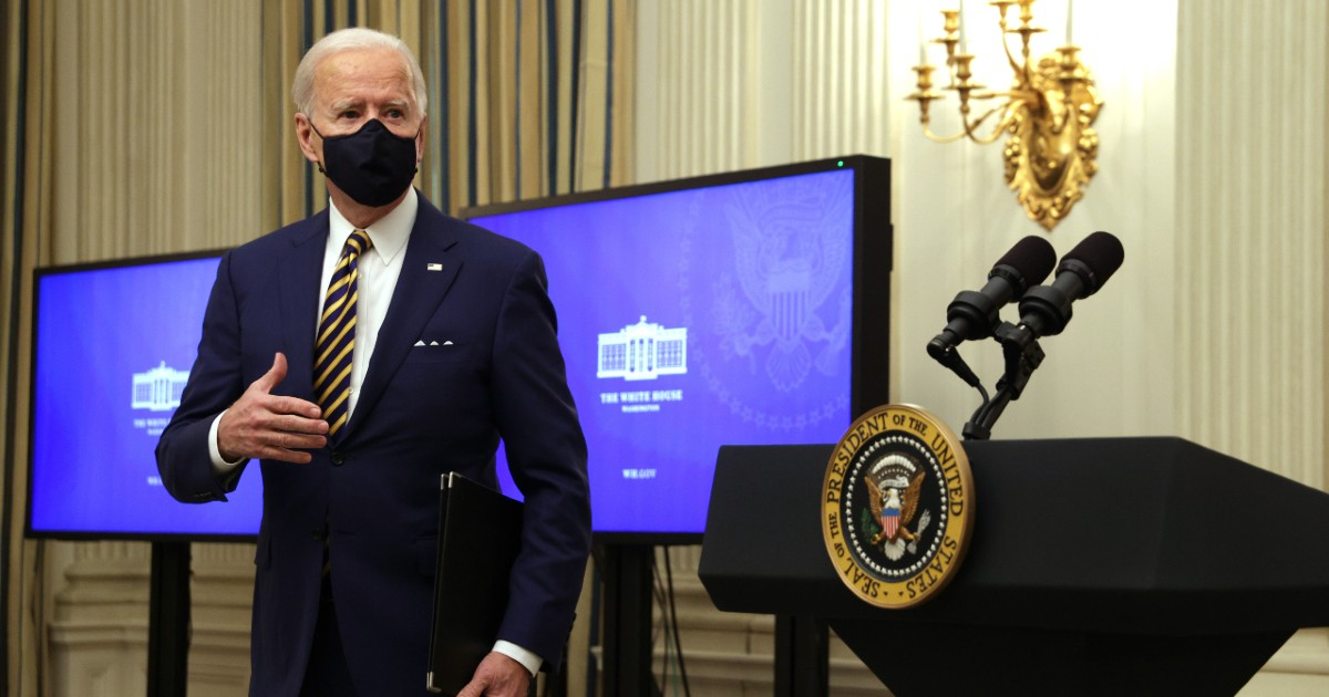 Biden cybersecurity team to be bolstered with wave of seasoned experts