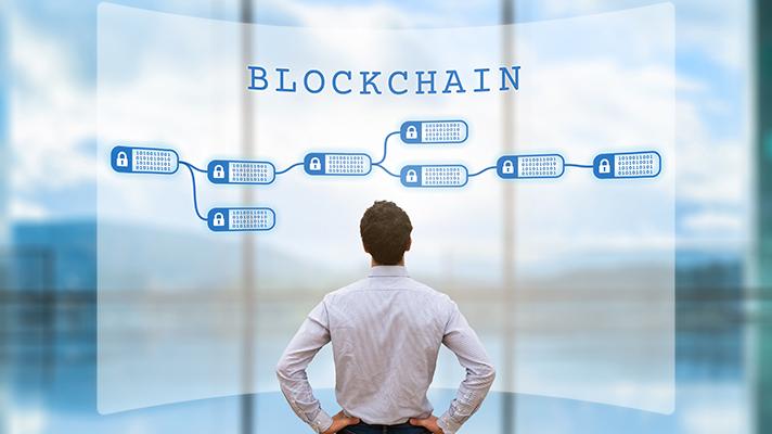 Blockchain in healthcare