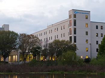 Brandon Hospital