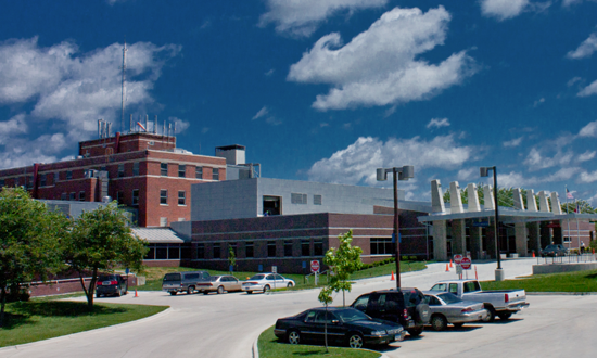 2013 Most Wired Small & Rural hospitals | Healthcare IT News