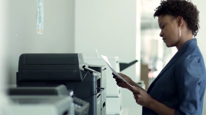 Managed print vs. managed content