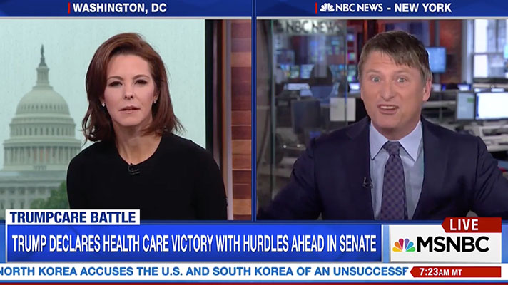 Athenahealth's Jonathan Bush chided for cursing on-air