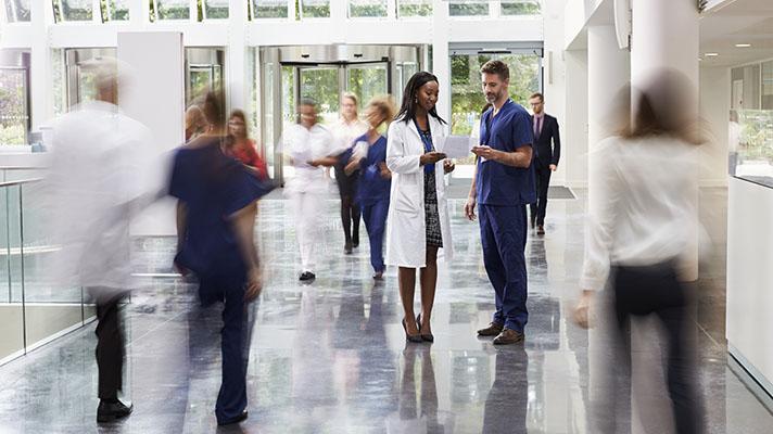 KLAS picks Epic, TeleTracking as top platforms for managing patient flow