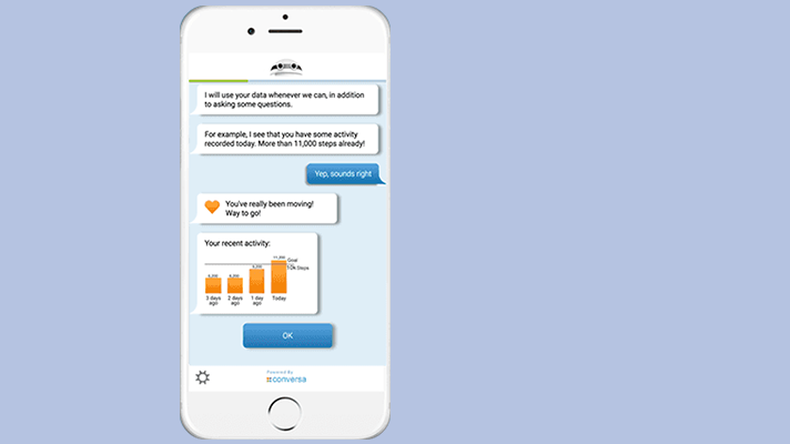 Healthgrades debuts chat platform to link patients, doctors between visits