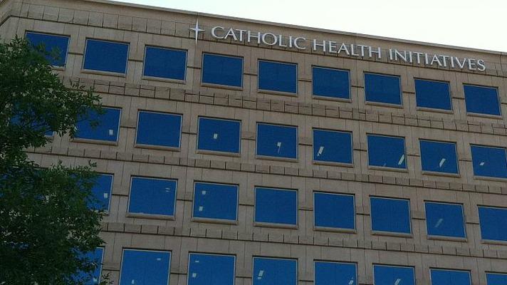 Dignity Catholic precision medicine