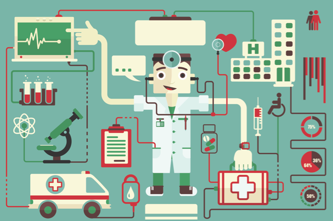 clinical and business intelligence