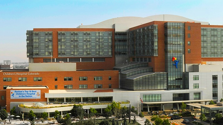 Children's Hospital Colorado the latest to earn peak analytics maturity