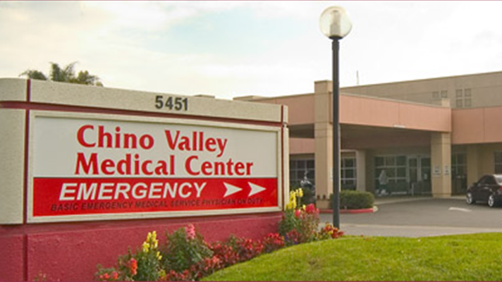 Hackers hit two California hospitals with ransomware