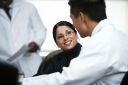 CIO and doctors