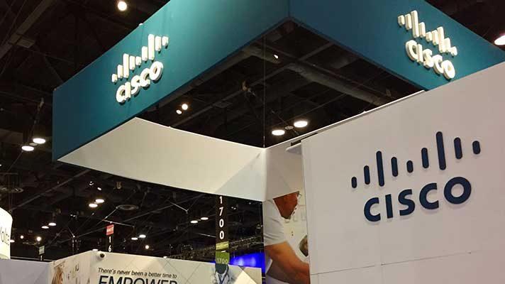 Cisco unveils IoT security architecture for healthcare devices