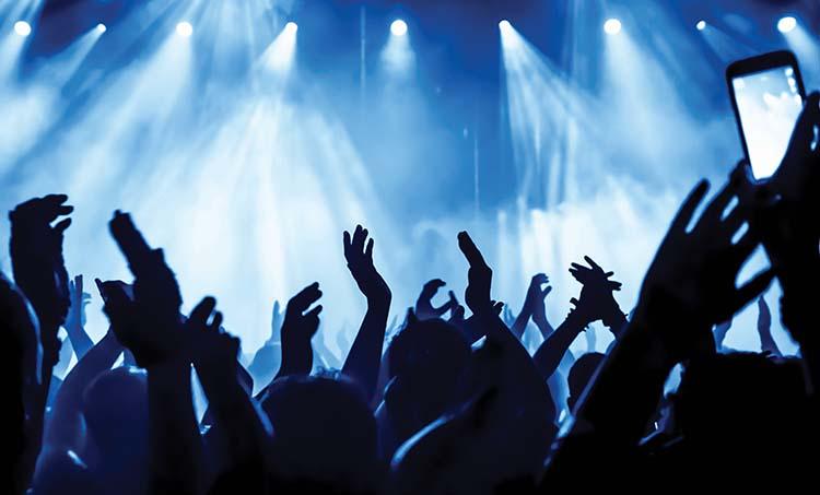 CISO rock stars