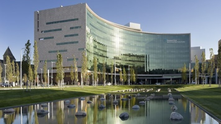 Cleveland Clinic COVID-19 research effort to rely on EHRs, analytics