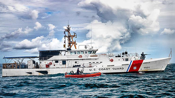 Coast Guard EHR
