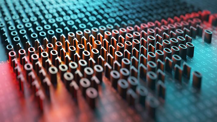 securing cloud data