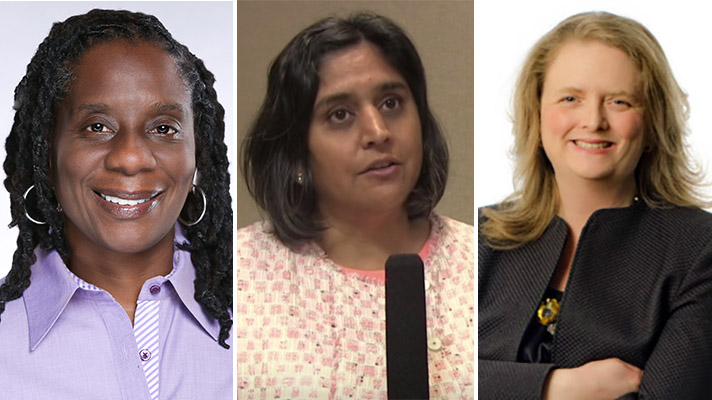 women in health IT leaders