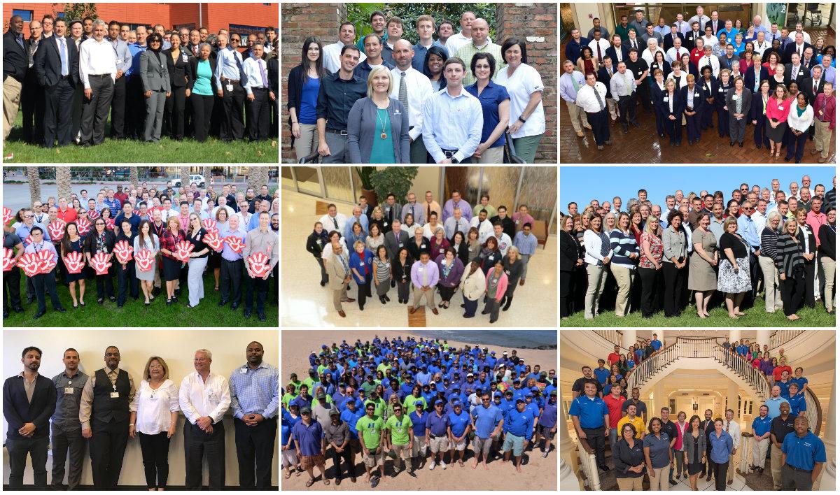 Best Hospital IT Departments