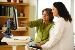 All 350 of Kaiser Permanente's ambulatory clinics have reached Stage 7.
