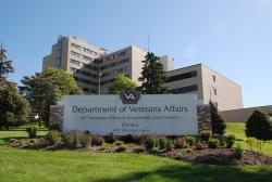 Omaha VA Medical Center in Nebraska Photo: VA Health, 2010