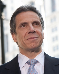 New York Gov. Andrew Cuomo proposes $65M for statewide HIE
