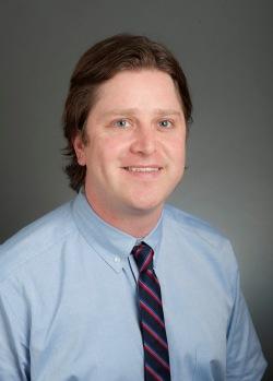 John Brownstein of Boston Children's Hospital employs technology in Ebola fight.