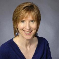 Carla Smith, HIMSS executive vice president
