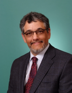 Robert M. Dressler, MD, vice chair of Christiana Care's Department of Medicine