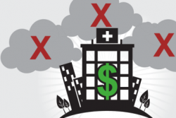 Hospitals qualify for quality bonuses, but penalties may cost more.