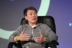 James Park, co-founder and CEO of Fitbit