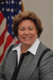 Judy Murphy, RN