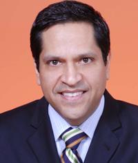 Anthony Llompart, Verizon Foundation Director of Healthcare Programs