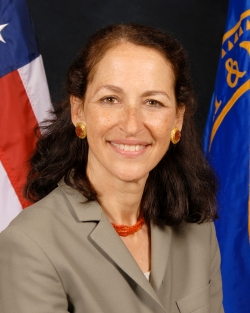 Margaret Hamburg, MD