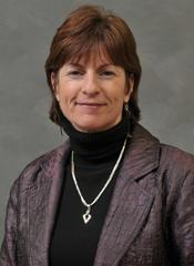 Marjie Harbrecht, CEO of HealthTeamWorks