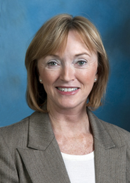 CMS Administrator Marilyn Tavenner warned the agency would get tough on fraud.